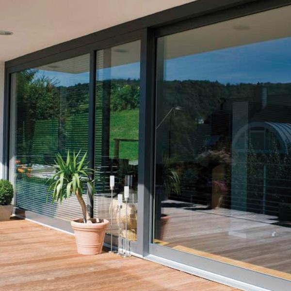 Meffert fabricaci n de ventanas y puertas de pvc - Precio ventanas pvc kommerling ...