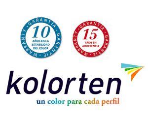 kolorten logos