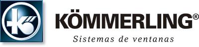 fabricante oficial ventanas kömmerling