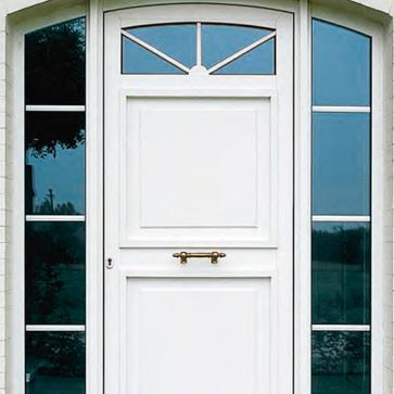 Meffert fabricaci n de ventanas y puertas de pvc for Puertas de calle de pvc