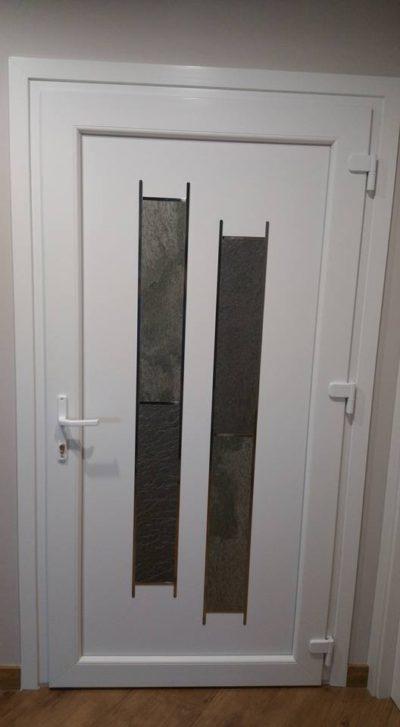 Puerta de Entrada a la vivienda - EuroFutur Elegance